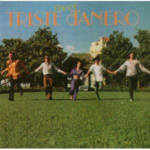 TRISTE JANERO「MEET TRISTE JANERO」