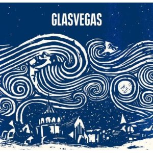 GLASVEGAS「GLASVEGAS」