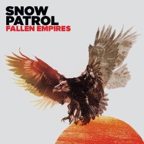 SNOW PATROL「FALLEN EMPIRES」
