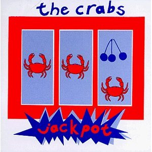 THE CRABS「JACKPOT」