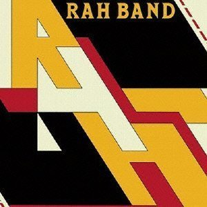 THE RAH BAND「RAH」