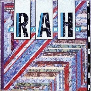 THE RAH BAND「GOING UP」