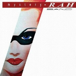 THE RAH BAND「MYSTERY」