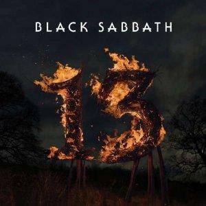 BLACK SABBATH「13」