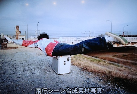 DVD「DAICOM FILM版 帰ってきたウルトラマン33