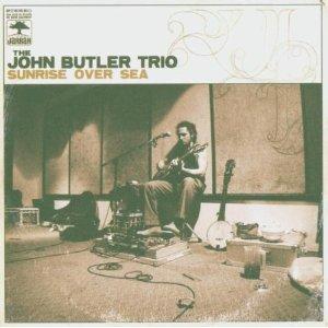 THE JOHN BUTLER TRIO「SUNRISE OVER SEA」