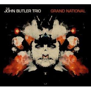 THE JOHN BUTLER TRIO「GRAND NATIONAL」