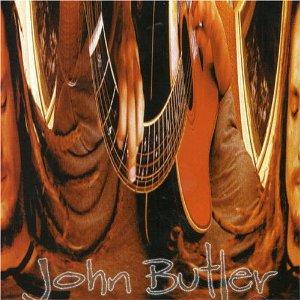 THE JOHN BUTLER TRIO「JOHN BUTLER」