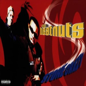 THE BEATNUTS「CRAZY STONE」