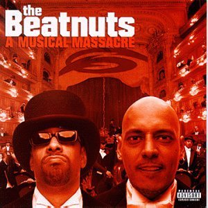 THE BEATNUTS「A MUSICAL MASSACRE」