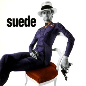 SUEDE「THE DROWNERS」
