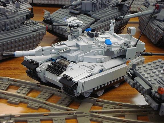 AMR戦車
