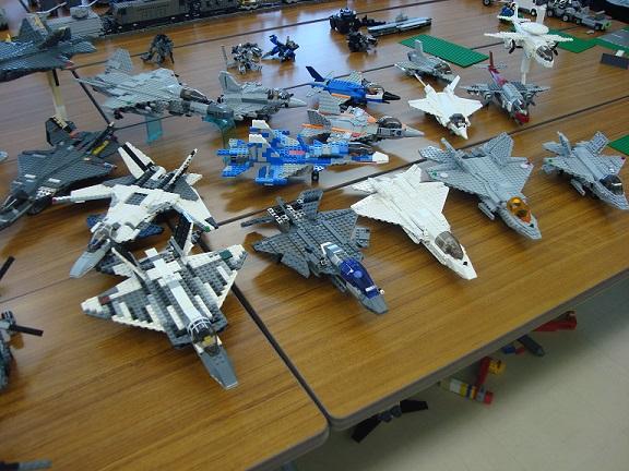 各国戦闘機
