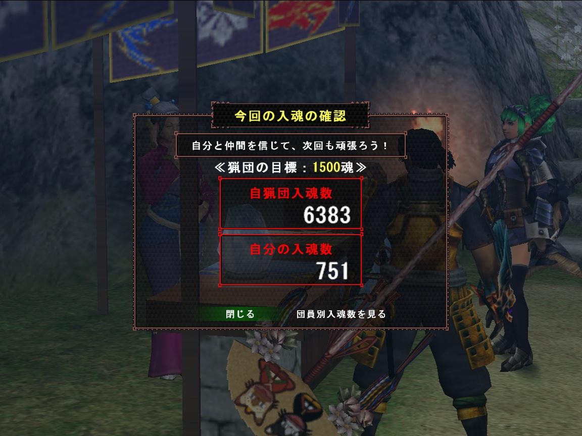 mhf_20130210_210150_095 第57回狩人祭結果