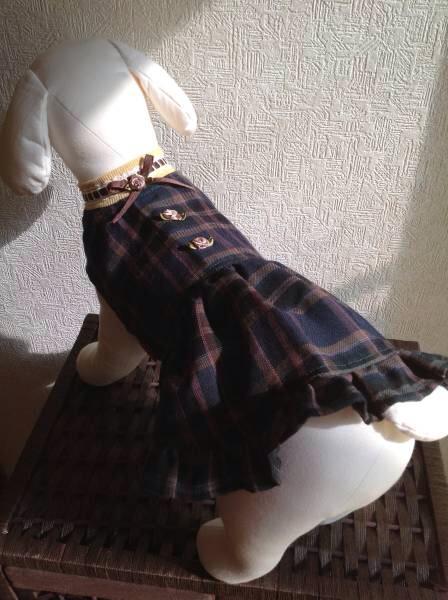 ワンちゃん服36