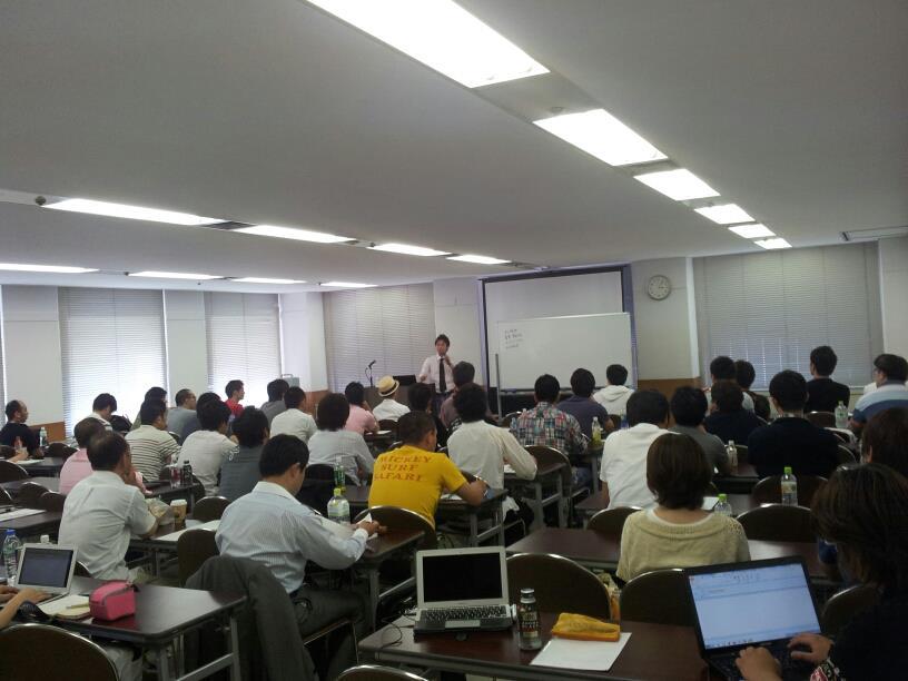 東京恵比寿パーソナルトレーナー起業開業集客サポート