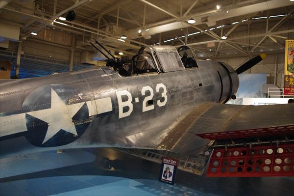 航空博物館 ハワイ