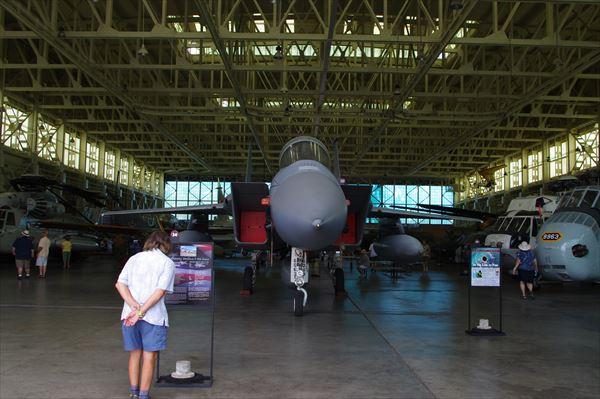 ハワイ航空博物館