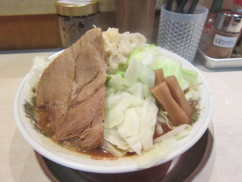 ラーメン ¥780