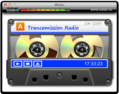 XRadio1