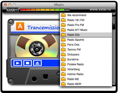 XRadio2