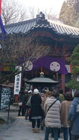 水澤観音寺
