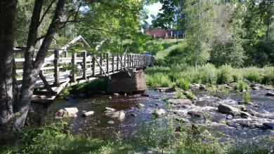 川 ジョギング2