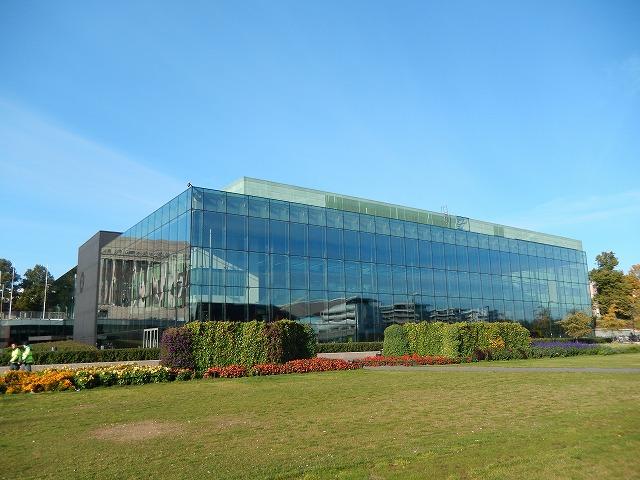 ヘルシンキミュージックセンター