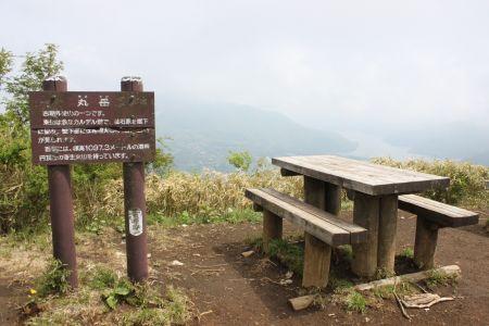 丸岳からの展望
