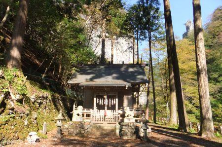 一石山神社