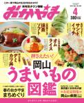 タウン情報おかやま2013-4号表紙