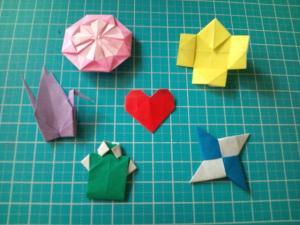 折り紙 色々