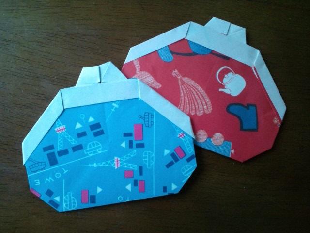 クリスマス 折り紙 折り紙 遊べる : wanwan312.blog24.fc2.com