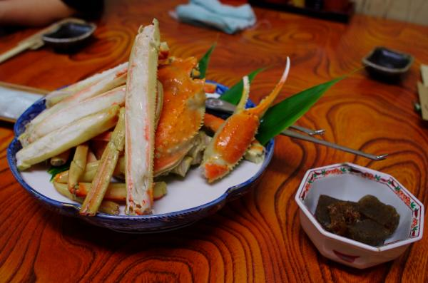 蟹 / Crab
