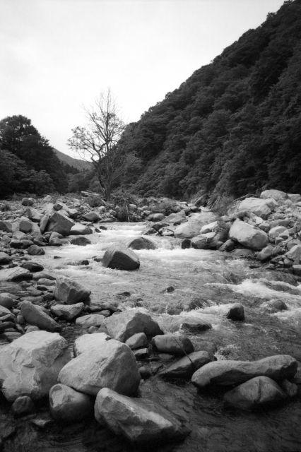 深山幽谷30b