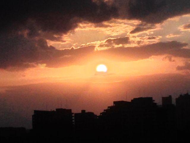 或る日の夕暮れ03c