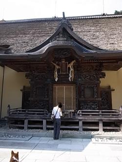古峯神社4
