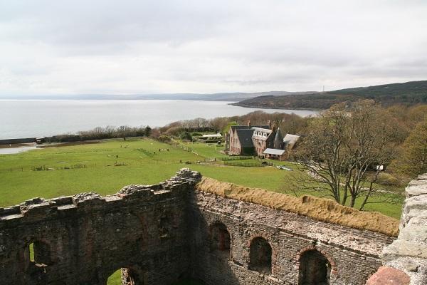スコットランドの風景4