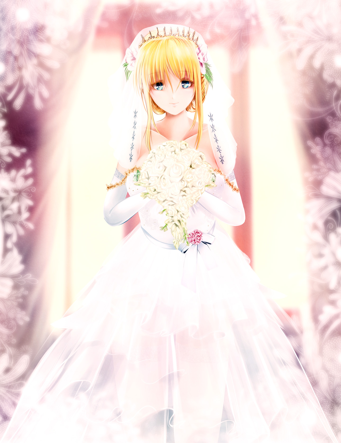 Bride Siro