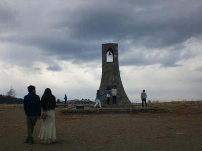 美ヶ原の鐘