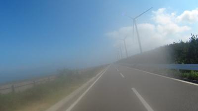 渥美半島風車