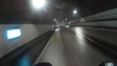 激サム三遠トンネル