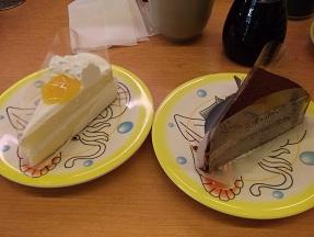 かっぱケーキ