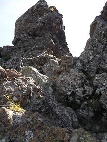 横岳縦バイ8.28