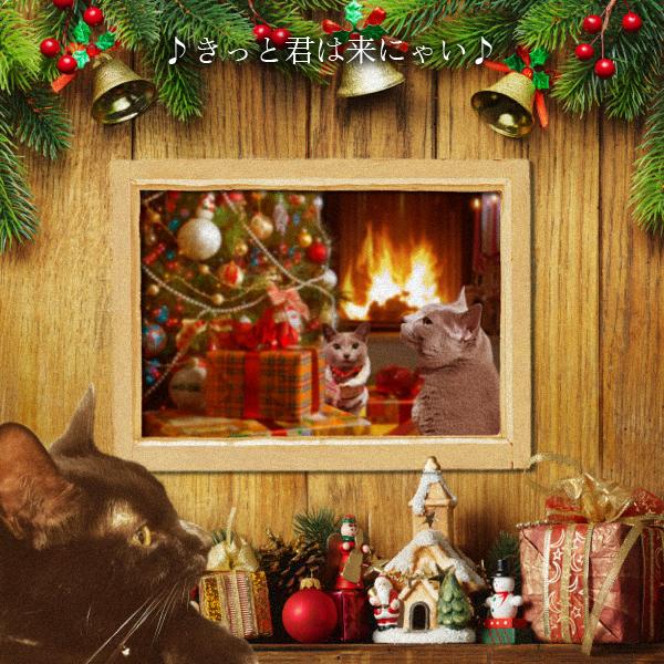 クリスマスイブ2014_3
