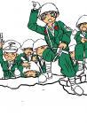 武装SS第一イタリア旅団