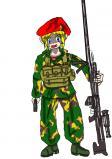 第二十八特殊任務支隊