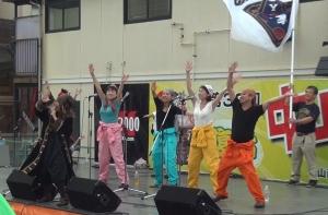 中山ライブ