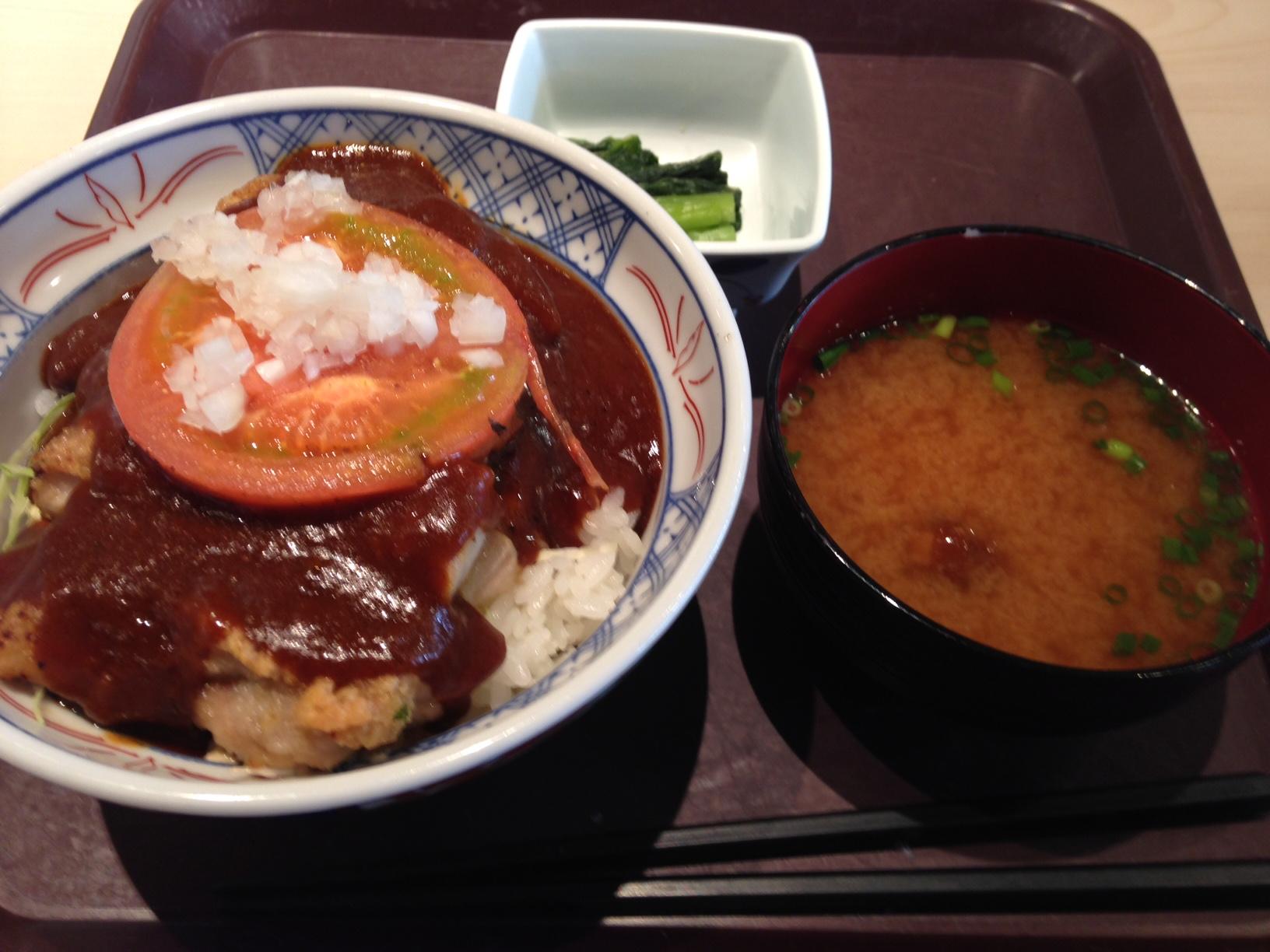 横川SA1