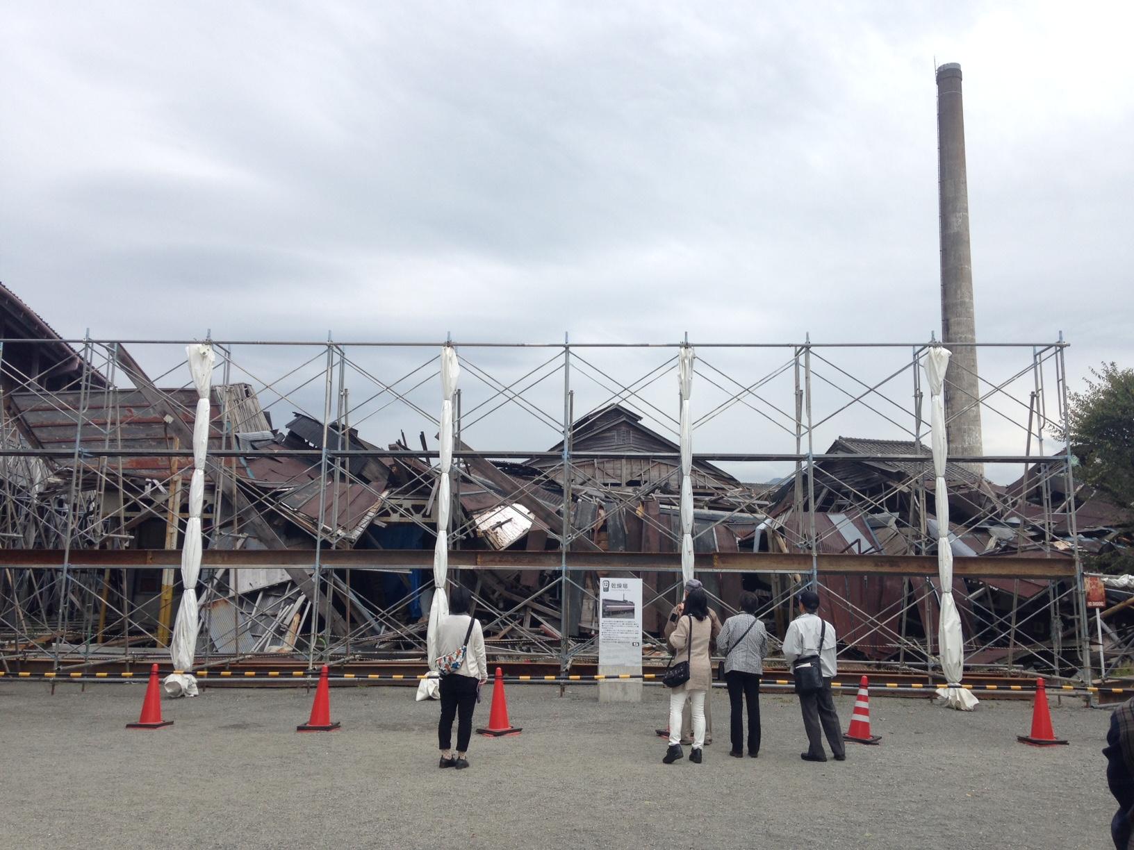富岡製糸場2